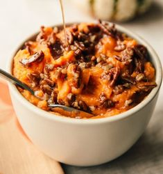 17 Sweet Potato Recipes To Munch On | http://homemaderecipes.com/sweet-potato-recipes/
