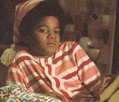 ♥ Michael Jackson ♥ - rare photo :)