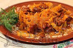 Romanian Food, Japchae, Vegetarian Recipes, Vegan, Chicken, Cooking, Ethnic Recipes, Supe, Foods