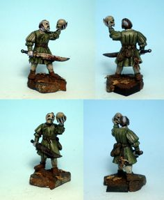 mordheim witchhunters - Google Search