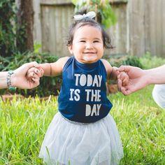 #Adoption Love her sweet smile