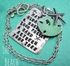Hey, I found this really awesome Etsy listing at https://www.etsy.com/listing/195318319/beach-themed-modern-rustic-scriptz