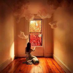 .Creative Digital Photo Manipulation Art Work