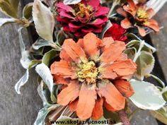 sisky kvetiny