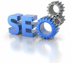 search engine optimization company india
