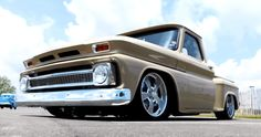 1965 Chevy C10 GoodGuy's PPG Truck of the Year