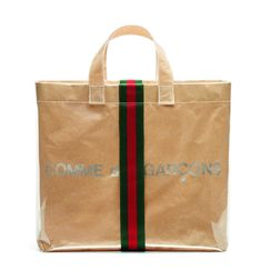 a9ad610cee6 Gucci Collaborates with Comme des Garcons