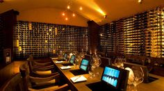 """@winewankers: Welcome to The Wine Wanker's office ""Tweet Central"" ;-) #wine #winelover #dreaming pic.twitter.com/tbmjKfrTJR"" WOW!"