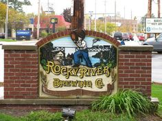 Rocky River Brewing Company, Rocky River Ohio