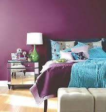 Color schemes on pinterest color schemes color wheels for Blue green purple room