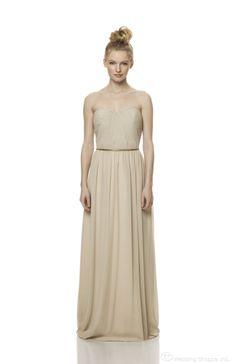 Bari Jay  Bridesmaid Dress 1464
