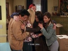 Friends tv show Tv: Friends, Friends Tv Show, Friends Cast, Friends Moments, Friends Forever, Friends In Love, My Friend, Friends Behind The Scenes, Friends Season 10
