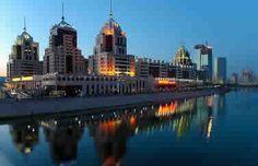 Viaje a Kazajistán y conozco un país montañoso con muchas curiosidades tanto en su cultura como en su naturaleza, sin lugar a dudas la hermosura de este país es indescriptible.  http://www.turismoenasia.com.ar/viajes-kazajistan.html