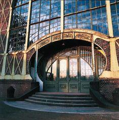 Zeche Zollverein, Dortmund