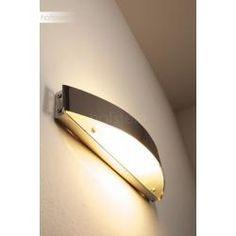 Sikrea Unica Applique Cromo, 1-Luce Sconces, Applique, Wall Lights, Lighting, Home Decor, Light Bulb Vase, Wall Sconces, Trading Cards, Chandeliers