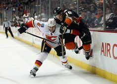 Found this shot of Corey Perry from 2013!