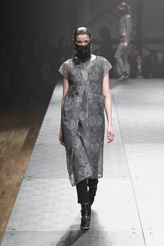 LOOK | 2015-16 FW TOKYO COLLECTION | MINTDESIGNS | COLLECTION | WWD JAPAN.COM