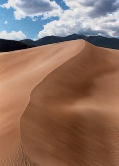 The Great Sand Dunes, Alamosa, Colorado Copyright: Lyn Rivers Visit Colorado, State Of Colorado, Colorado Homes, Alamosa Colorado, Places Around The World, Around The Worlds, Northwest States, Colorado Plateau, Front Range