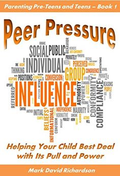 Peer Pressure: Helping Your Child Best Deal with Its Powe... https://www.amazon.com/dp/B00OGM29C0/ref=cm_sw_r_pi_dp_x_H1A5ybBZG0PV5