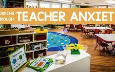 Working Through Teac