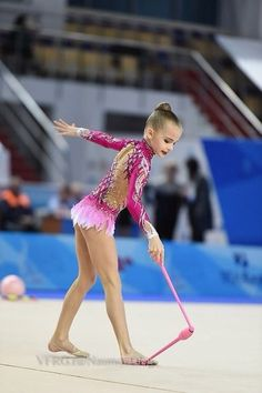 Daria Sergaeva (Russia), Russian Nationals 2015