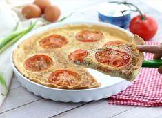 15 retete cu ton Tuna Quiche, How To Cook Fish, Le Diner, Calories, Ravioli, Cheeseburger Chowder, Camembert Cheese, Mashed Potatoes, Main Dishes