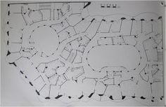 Historia de la Arquitectura Moderna: ANTONI GAUDÍ - CASA MILÁ