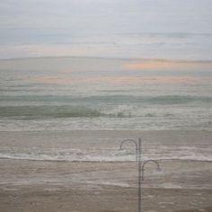 morning on the coast @near Venice #2