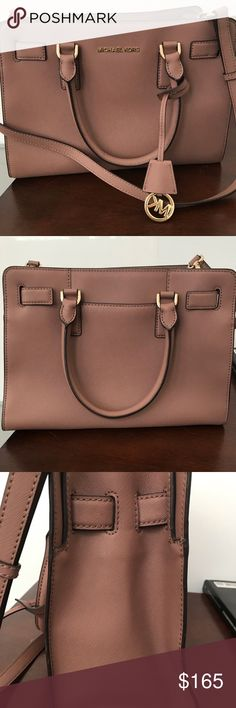 Michael Kors Bag Michael Kors Bag in great condition.. beautiful color. If I 0094b4498d32c