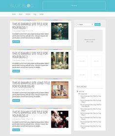 Blogger Reklamdan Para Kazanma Teması Blog Templates Free, Blogger Templates, Blog Websites, Free Blog, 100 Free, Diy And Crafts, Web Design, Sample Resume, Technology