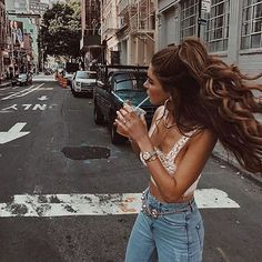 Hair tip: To add a lot of shine to your hair and close the cutical, blast your hair on the cold setting of your blow dryer as it will also set your style. You can also add on our Shine On spray that will eliminate frizz @negin_mirsalehi