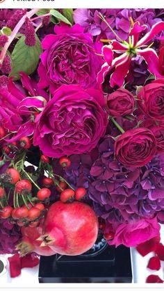 Bright Pink, Flower Art, Flowers, Art Floral, Royal Icing Flowers, Flower, Florals, Floral, Blossoms