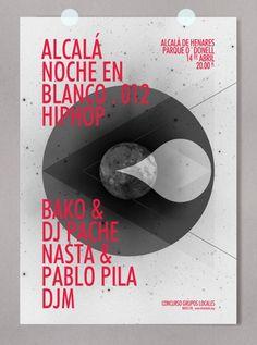 Design // by albertocarballido.