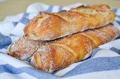 S vášní pro jídlo: Francouzské bagety