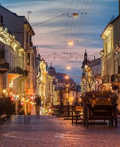 красивые улицы украины: 16 тыс изображений найдено в Яндекс.Картинках