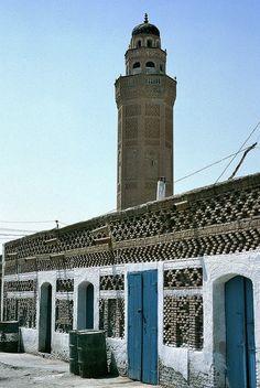 Tozeur (Tunisie)