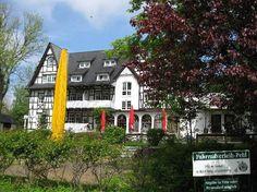 Hotel Hitthim, Aussenansicht