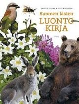 Suomen lasten luontokirja
