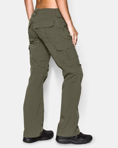 Cargo Pants Women, Pants For Women, Clothes For Women, Womens Tactical Pants, Womens Hiking Pants, Summer Hiking Outfit, Outfit Winter, Trekking Outfit, Casual Skirt Outfits