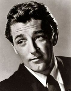 "Robert Mitchum--did things his own way. Created a new category of sexiness, with his rough-hewn, ""Baby, I don't care"" insouciance."