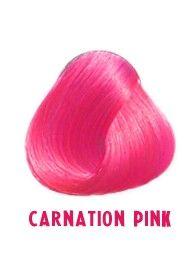 Hiusväri - Carnation Pink