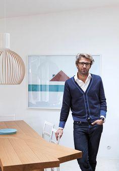 Les designers français et leur intérieur