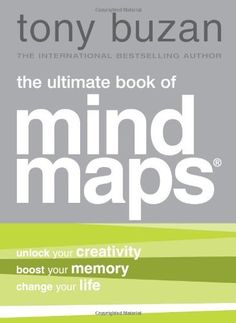 Ultimate Book of Mind Maps by Tony Buzan, http://www.amazon.com/dp/0007212917/ref=cm_sw_r_pi_dp_NUyXqb0ABVDPJ