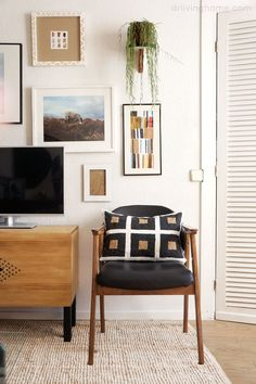 Diy upholstering in leather