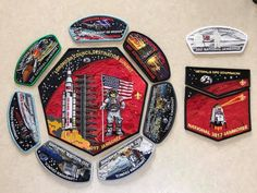 Boy Scout Patches, Eagle Scout, Cub Scouts, Scouting, My Dad, Eagles, Cubs, Knots, Badge
