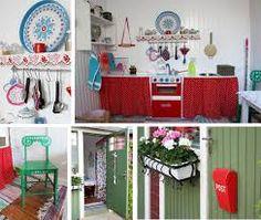 playhouse homemade - Google Search