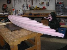 making outriggers kayaks - Google Search
