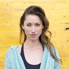 """Named """"Yoga Rebel"""" by the New York Times, Tara Stiles is the founder and owner of Strala Yoga, widely known for its inclusive and straightforward approach to yoga and meditation."""