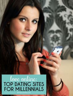 With the stigma of online dating diminishing and the number of users growing, it might be time to give the phenomenon a try. We consulted relationship expert April Masini to put together this list of top dating sites for millennials! Top Dating Sites, Dating Apps, Dating Advice, Marriage Advice, Funny Dating Quotes, Dating Memes, Millionaire Dating, Dating Again, Single Dating