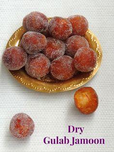 Dry Jamun/Dry Jamoon